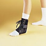 Hely Weber Webly Ankle Orthosis