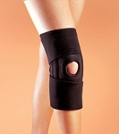 Hely & Weber Universal Neoprene Knee Patella Stabilizer with Stays