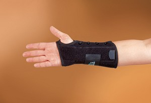 Hely & Weber Titan Wrist - Universal Lacing Orthosis